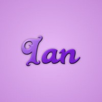 Significado de Ian