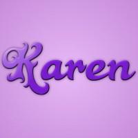 Significado de Karen