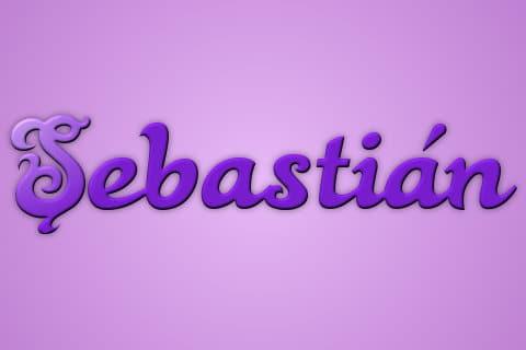 Significado de Sebastian