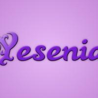 significado de Yesenia