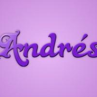 Significado de Andres