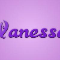 Significado de Vanessa