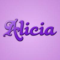 Significado de Alicia