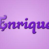 Significado de Enrique