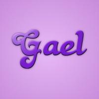 Significado de Gael