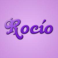 Significado de Rocío