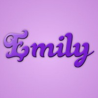 Significado de Emily