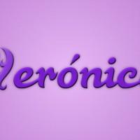 Significado de Veronica